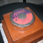 Cakes for Wedding DJ Dallas