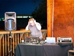 Dallas DJ
